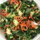 Kale Salad, APT